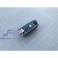 Arduino Nano R3 Clone with CH340 Downloader Assembled