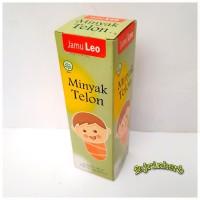 Minyak Telon Jamu Leo 60ml