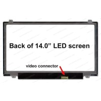 0riginal Layar Led Lcd Laptop ASUS X453 X453M X453MA X453S X453SA