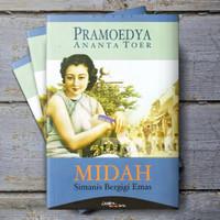Midah Simanis Bergigi Emas - Pramoedya Ananta Toer