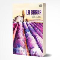 La Barka - Nh.Dini