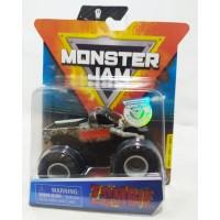 Hot Wheels Monster Jam Zombie