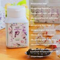 NIRMALA AYU Jamu madura tradisional herbal alami kewanitaan