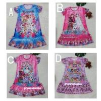 Daster Lol Surprise 106/Dress Anak Lol/Baju anak / Terusan Anak