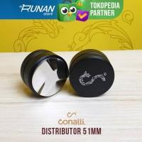 Coffee Distributor Kopi 51mm OCD ONA 51 mm Distribution Tool Barista