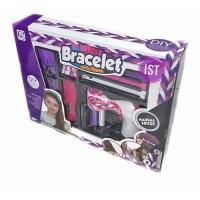 Mainan Anak Mainan Bracelet Hair / Alat Kepang Rambut Otomatis 892