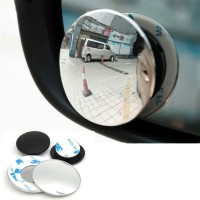 Kaca Spion Cembung Wide Angle Blind Spot Spion 2 PCS