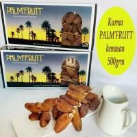 kurma palm fruit 1/2kg