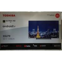 Led Tv Toshiba 55 Inc Smart Android 4K ( 55U7950 )