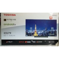 Led Tv Toshiba 65 Inc Smart Android 4K ( 65U7950 )