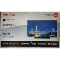 Led Tv Toshiba 50 Inc Smart Android 4K ( 50U7950 )