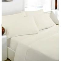 Sprei Polos Premium 160 White