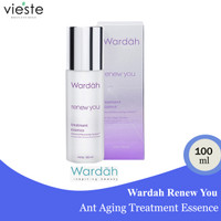 Wardah Renew You Treatment Essence 50 ml
