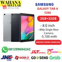 Samsung Galaxy Tab A8' 2019 T295 (Garansi resmi Sein)
