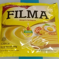filma margarin 200g