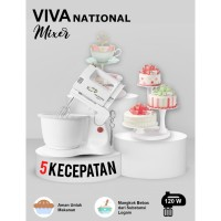Mixer Kue National Viva