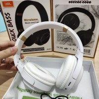 Headphone Headaet Earphone DJ Bluetooth Wireless JBL EXTRA BASS