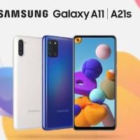 Samsung A21s ram 3 - Garansi RESMI