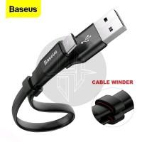 BASEUS Cable Nimble USB Type C Charger Kabel Data Powerbank