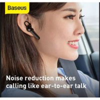 BASEUS A05 HANDSFREE BLUETOOTH 5.0 WIRELESS EARPHONE MAGNETIC CHARGING
