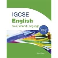IGCSE English as a Second Language: Focus on Writing (eBook)