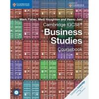 Cambridge IGCSE Business Studies Coursebook