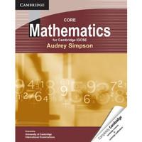 Core Mathematics for Cambridge IGCSE (eBook)