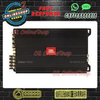 JBL Stage-A9004 Amplifier 4 channel Power JBL stage a9004 4ch ampli