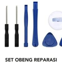 Tool repair opening tools kit set obeng pembuka iphone hp smartphone