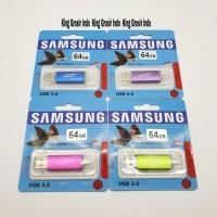 Flashdisk Samsung OTG 64GB 64 GB Micro USB Flashdrive Original OEM
