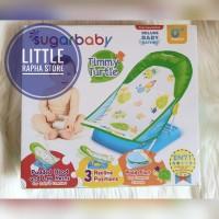 Sugar Baby Deluxe Baby Bather - Alas Mandi Bayi - Tempat Mandi Bayi