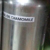 Essential Oil Chamomile 100ml