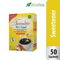 Thermolyte Diet Sugar 50`S / Gula Rendah Kalori / Gula Diet /