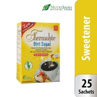 Thermolyte Diet Sugar 25`S / Gula Tanpa Kalori / Gula Diet