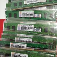 Ram V-Gen DDR3 2GB Pc 10600 1333Mhz