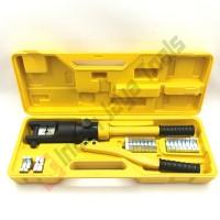 HASSTON PROHEX YQK-300 Tang Press Skun Hidrolik - Hydraulic Crimping