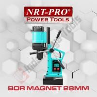 NRT-PRO Bor Magnet 28 mm - Magnetic Drill Magnit