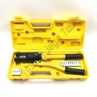 HASSTON PROHEX YQK-120 Tang Press Skun Hidrolik - Hydraulic Crimping