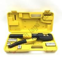 HASSTON PROHEX YQK-70 Tang Press Skun Hidrolik - Hydraulic Crimping