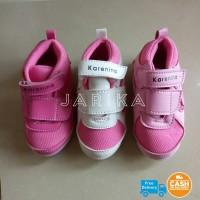 SNB53 Sepatu Anak Bayi Perempuan Sporty 1 2 3 Tahun