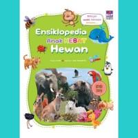 Ensiklopedia Anak Hebat : Hewan