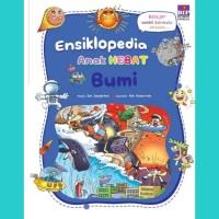 Ensiklopedia Anak Hebat : Bumi