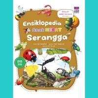 Ensiklopedia Anak Hebat : Serangga
