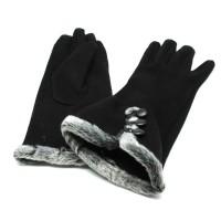 Sarung Tangan Wanita Touch Screen Winter Women Gloves - ST003