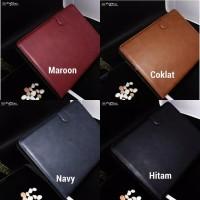 Sarung Buku Samsung Tab S6 Lite Smart Cover Leather Tablet Samsung