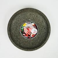 Cobek Batu 17 cm