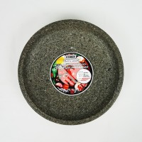 Cobek Batu 20 cm