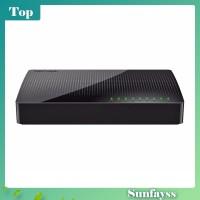 Tenda sg108 8 Port Gigabit Switch Desktop Network Ethernet Network