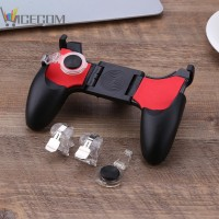 NI✿5 in 1 Phone Gamepad Controller L1 R1 Fire Shooter Buttons