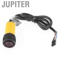Jupiter e18 d80nk Saklar Sensor Deteksi Inframerah Adjustable untuk